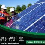 SOLAR ENERGY INTERNATIONAL – LA MEJOR EDUCACIÓN EN LA INDUSTRIA SOLAR